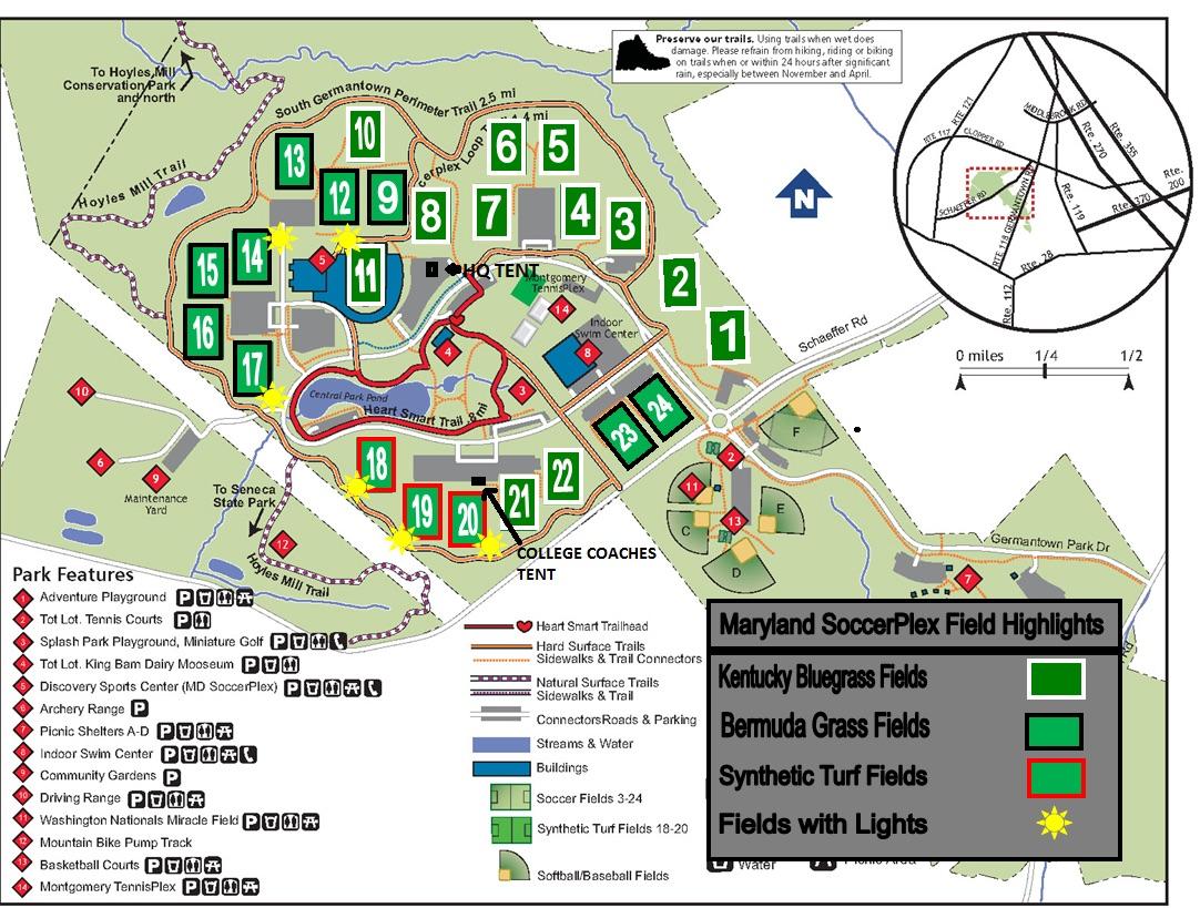 soccerplex-layout